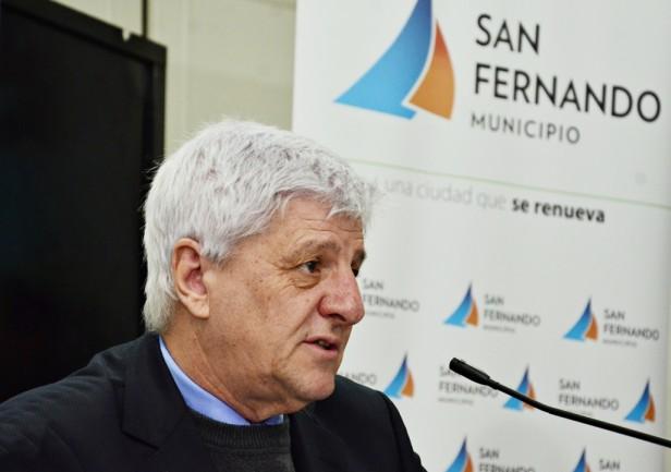 """San Fernando: Más de 30 denuncias ya fueron presentadas a la fiscalía a través del """"0800 DROGA NO"""""""