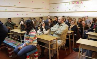 Tigre acompaña al Rotary Club con su Programa de Intercambio Internacional