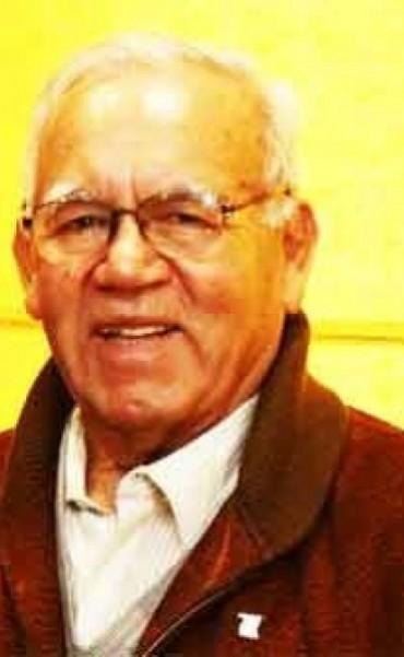 Reconocimiento del peronismo de San Fernando a uno de sus grandes militantes