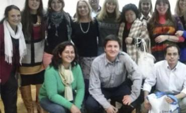 REPRESENTANTES DE COMEDORES ESCOLARES INTERCAMBIARON EXPERIENCIAS DE GESTIN