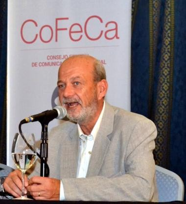 Osvaldo Francés se refirió a la designación del Dr. Carlos Zannini como