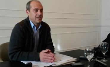 Santiago Aparicio desmintió el informe de Lanata