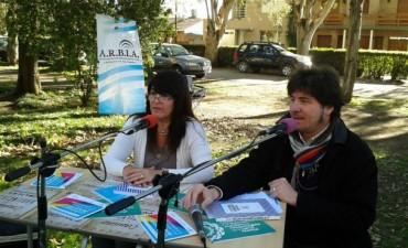 ARBIA Participó de la organización de los actos conmemorativos del Día