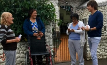 D'Aquino crece en San Fernando