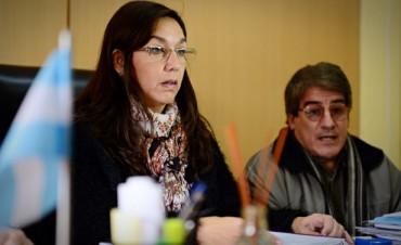 """El Consejo Escolar de San Fernando denunció desidia provincial: """"Hay cursos funcionando en pasillos"""""""