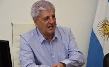 """LUIS ANDREOTTI: """"DESCONOCEN EL TRABAJO DE INCLUSIÓN QUE HACEN LOS CLUBES Y LAS SOCIEDADES DE FOMENTO"""""""