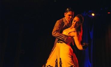 """""""Tango al Paso"""", danza y canto de gran jerarquía en el Martinelli"""