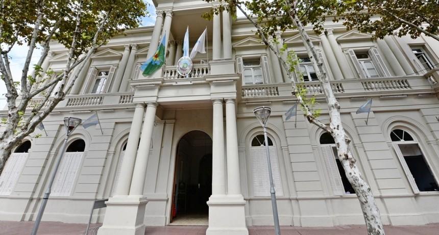 San Fernando adelanta el pago del medio aguinaldo de junio