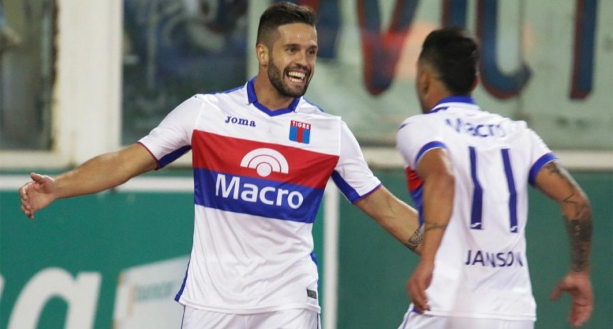 Tigre hace historia: venció a Boca por 2 a 0 y es campeón de la Copa Superliga