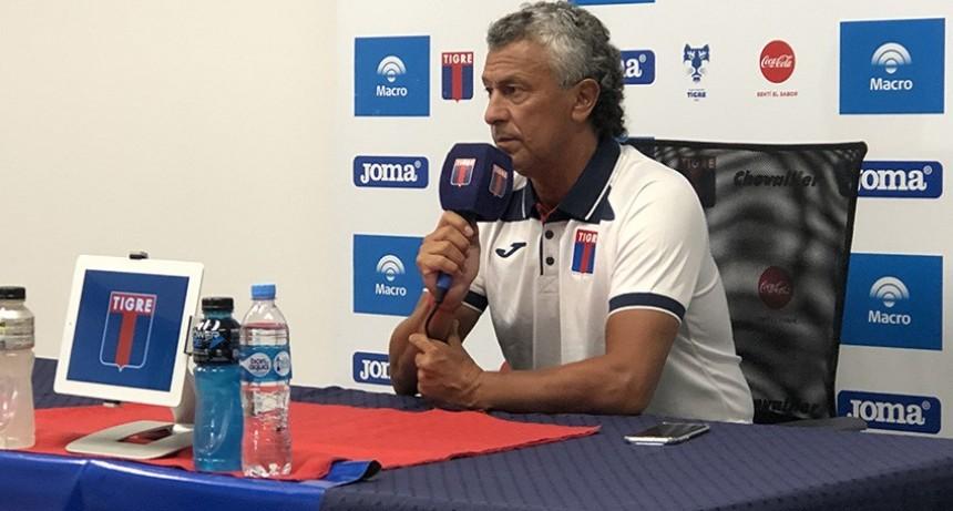 Tigre campeón: Gorosito habló y dijo que el club pedirá que anulen el descenso