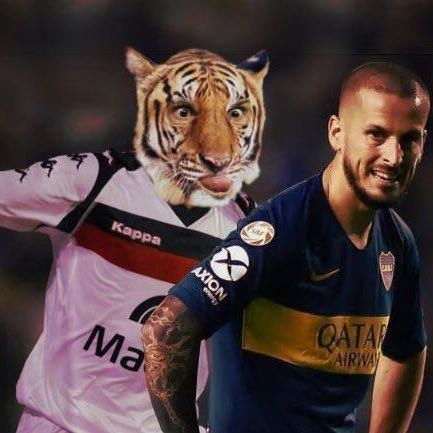 Los mejores memes que dejó la victoria de Tigre sobre Boca