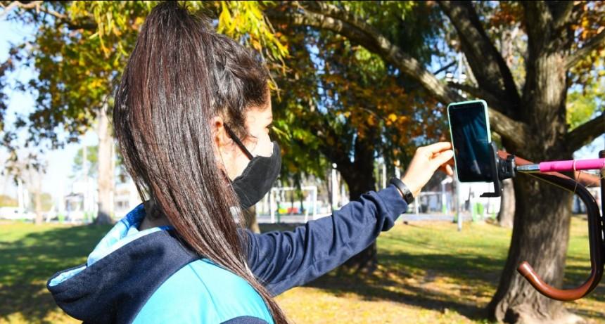San Fernando tendrá nuevas transmisiones en vivo de Deporte, Educación y Cultura