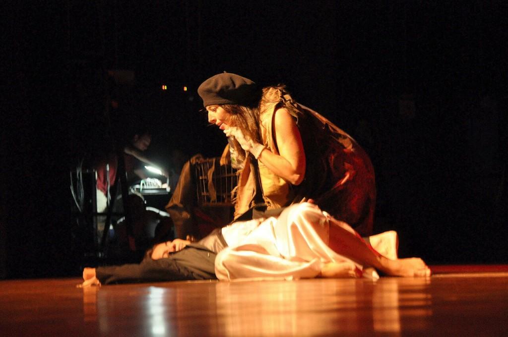 El Teatro Martinelli de San Fernando convoca de forma presencial elencos artísticos