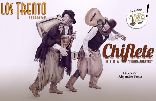 Los Trento y el Ciclo de Teatro Para Chicos, en la cartelera de fin de semana del Martinelli
