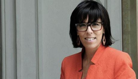 Laura Alonso-Recibe dinero de fondos buitres, no habla con 678 pero si con TN