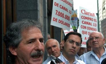 Rechazaron la propuesta de adecuación del grupo Clarín