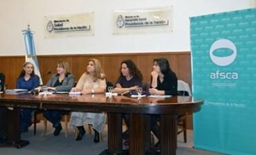 SE REALIZA UN ENCUENTRO DE FORTALECIMIENTO PARA COOPERATIVAS AUDIOVISUALES