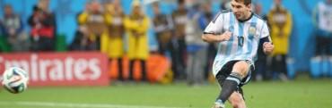 Récord Mundial: Argentina y Alemania jugarán su tercera final