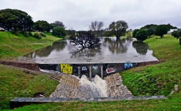 El Municipio apuesta a los Reservorios de agua para evitar anegamientos