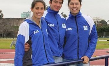 Argentina tendrá seis representantes en el Mundial Juvenil de Atletismo