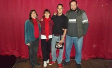 Artistas de Tigre competirán en un Festival de Circo Internacional