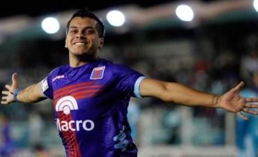 Tigre pierde a su joya: Pérez García se va a jugar a Estados Unidos