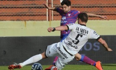 Tigre eliminó a All Boys por penales y avanzó a octavos de final