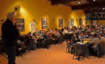 El Municipio de San Fernando celebró el Día del Fomentista