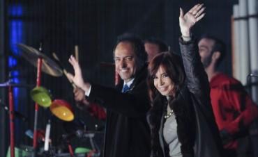 Cristina le respondió a Macri: