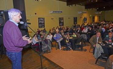 El Municipio de San Fernando festejó el Día del Fomentista