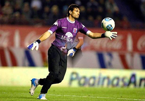 Javier García reconoció un llamado de Racing