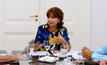 San Fernando reclama a Nación que no desfinancie la salud primaria en la Provincia