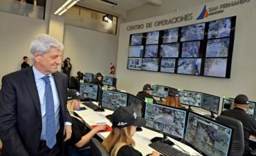 """Andreotti: """"El traspaso de la Policía Local es una medida inoportuna para los Municipios"""""""