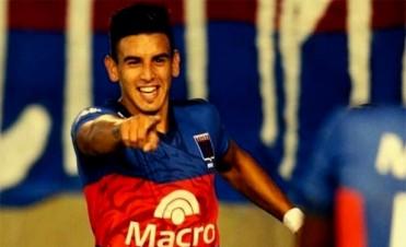 Alexis Castro se va a San Lorenzo