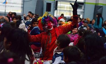 Las vacaciones de invierno en San Fernando tienen espectáculos para todos los gustos