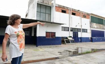 EL CONSEJO ESCOLAR DE SAN FERNANDO PIDE QUE LA PROVINCIA SE HAGA CARGO DE LAS ESCUELAS BONAERENSES