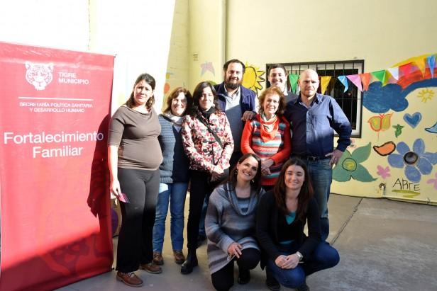 El CIDI de Don Torcuato celebró el Día del Niño