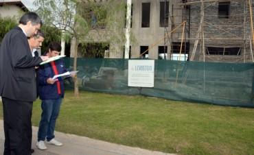 Últimos 15 días para regularizar construcciones en barrios cerrados