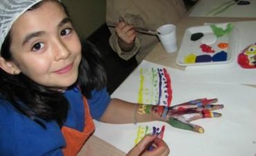 Oferta de talleres en Casa de las Artes Tacuarí