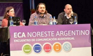 ECA ENCUENTRO DE COMUNICACIN AUDIOVISUAL EN PARANA 8 Y 9 DE AGOSTO DE 2014