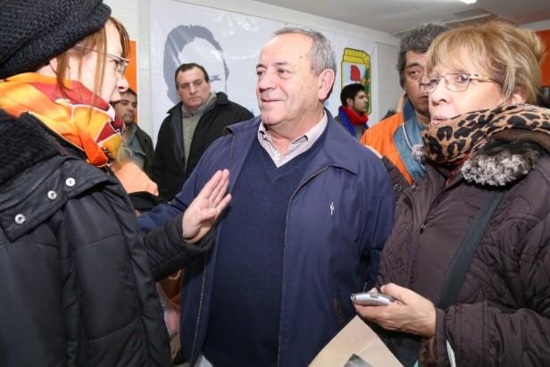 """Roberto Passo: """"Scioli será el próximo presidente de los argentinos"""""""