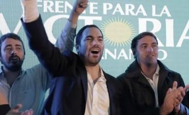 Molle, precandidato a intendente de San Fernando: