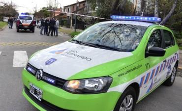 Compras por Internet: delincuentes armados fueron detenidos por Patrullas Municipales tras un tiroteo