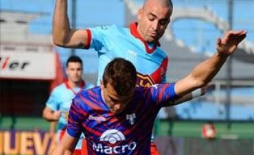 Tras la victoria de Arsenal sobre Tigre, Caruso Lombardi dijo que renuncia