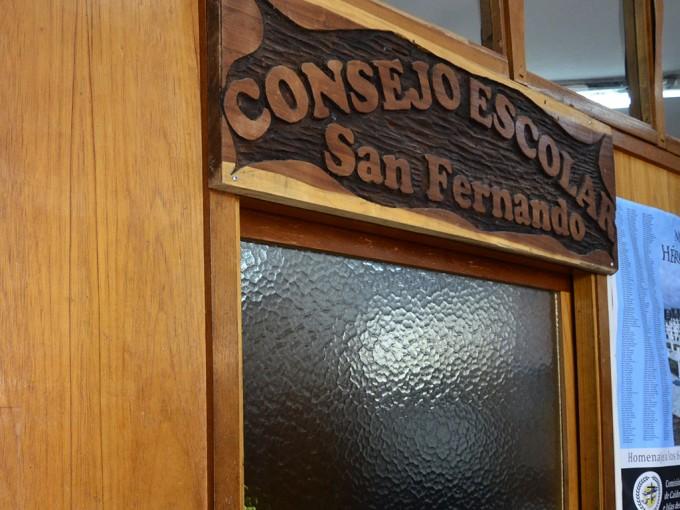 El Consejo Escolar de San Fernando abre la inscripción para cargos auxiliares