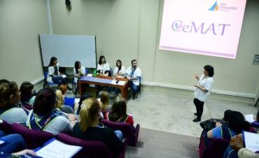 Las UDI y CEIM de San Fernando ayudarán a detectar patologías y trastornos infantiles