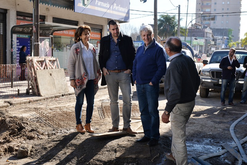 San Fernando renueva todo su casco histórico