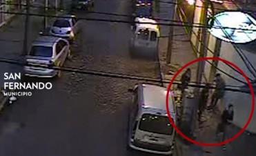 Fueron detenidos los responsables del asesinato del Agente Municipal de San Fernando Miguel Gómez