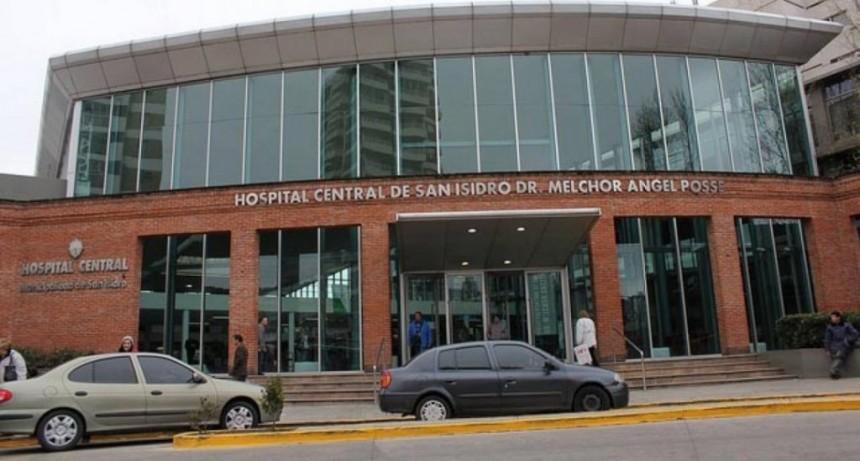 HOSPITAL PUBLICO DE SAN ISIDRO