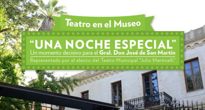 """""""Una Noche Especial"""" en el Museo de San Fernando"""